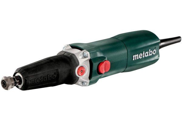 Metabo GE710+ suorahiomakone 710W 6mm